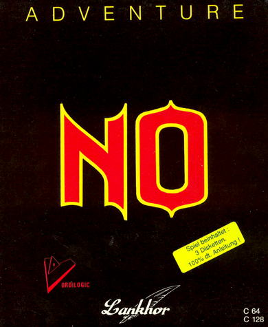 NO---Never-Outside