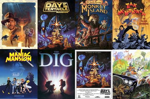posters_lucasarts