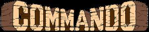 Commando_Logo