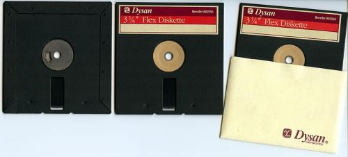 Dysan_3.25-_Flex_Diskette
