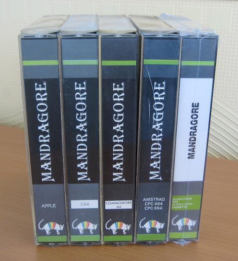 mandragore-infogrames