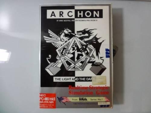 archon-pc-8801
