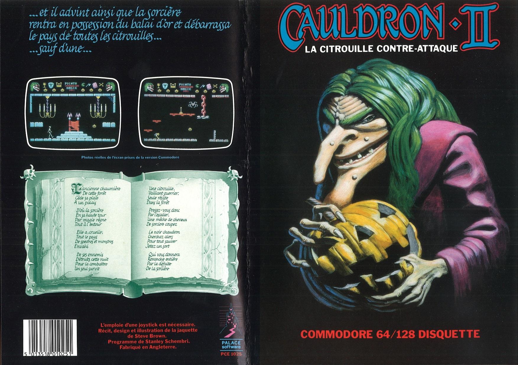 c64-wallet-cauldron
