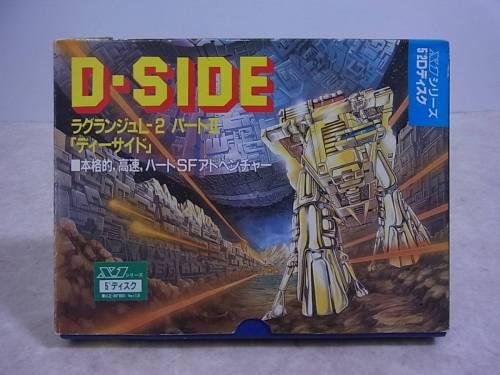 X1 D-Side