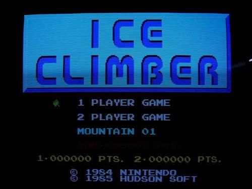 X1 ICE CLIMBER 01