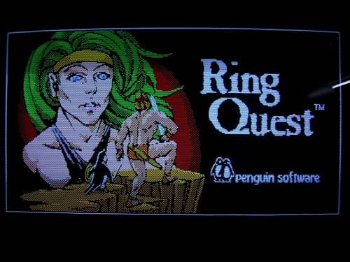 X1 Ring Quest 01