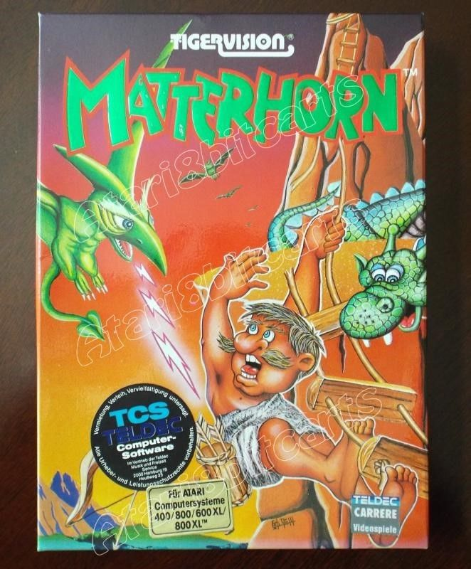 ATARI MATTERHORN-01