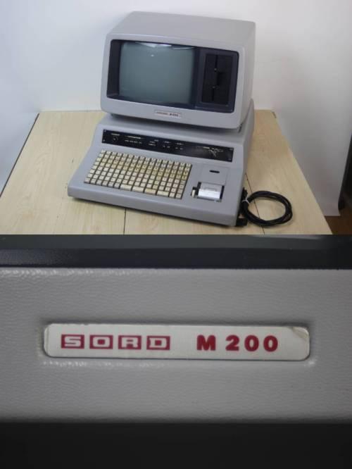 sord m200-01