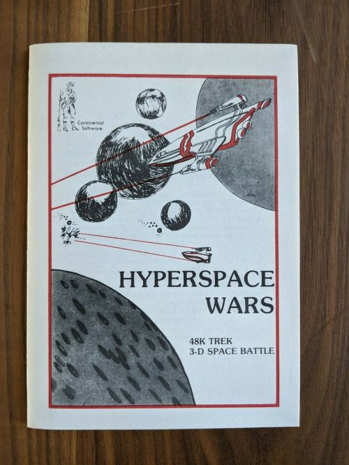 HYPERSPACE WARS-02