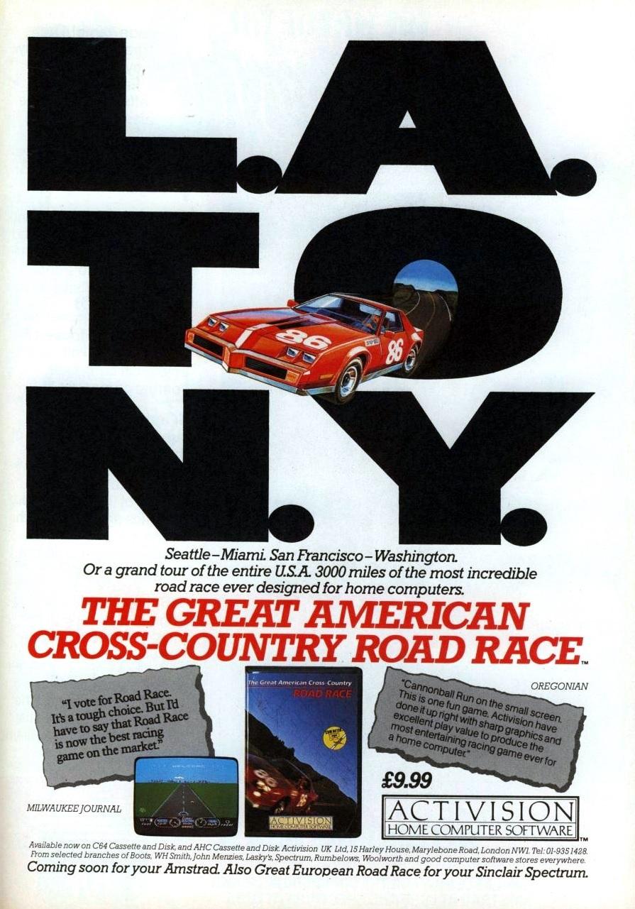 Cross-country-advert