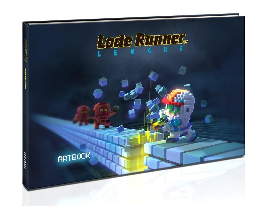LodeRunner_Artbook_3D