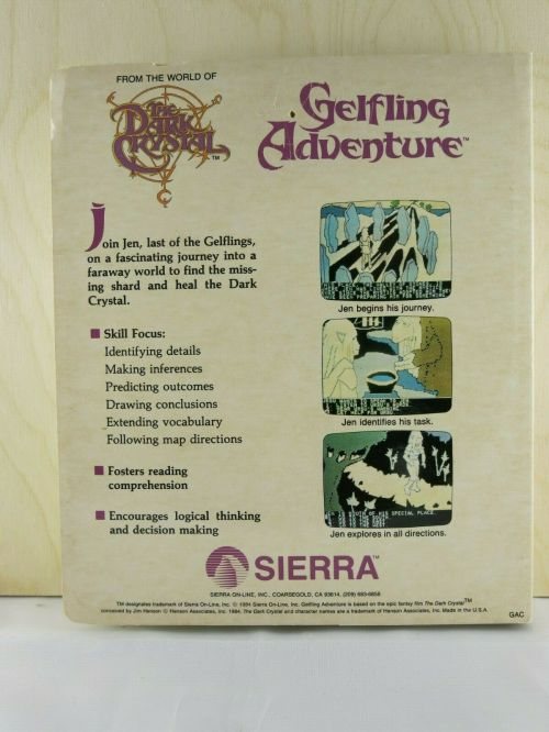 apple2-sierra-Gelfling Adventure-03