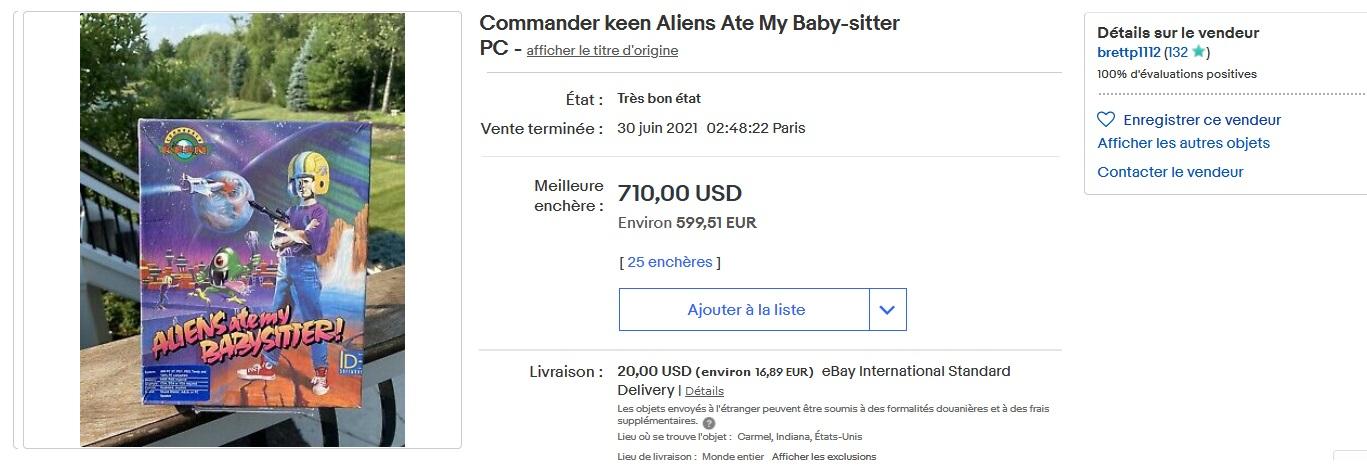 Commander keen Aliens Ate My Baby-sitter-01